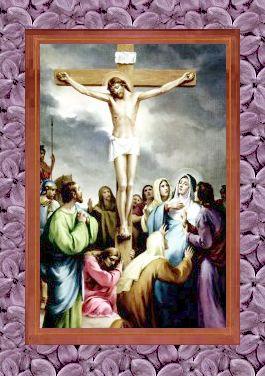 Resultado de imagen para Juan 19,26-28 : El Testamento o la Voluntad de Jesús